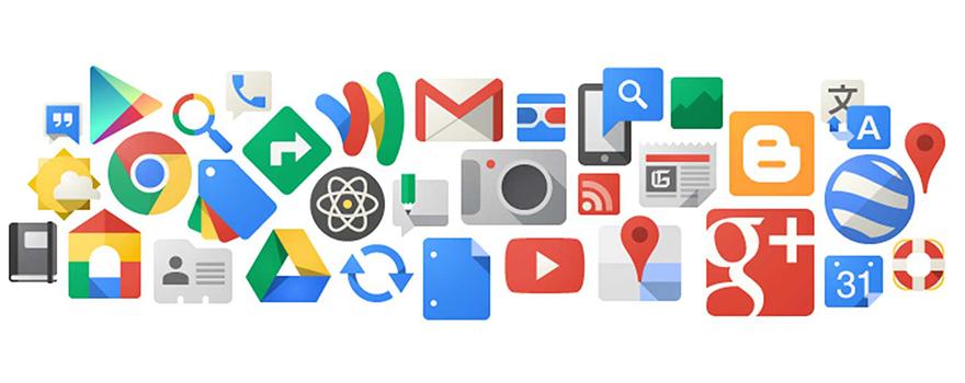 Il mondo di Google