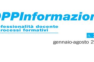 Nuovo numero – DOSSIER Formazione e gap generazionale