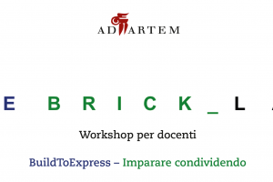 The Brick Lab – Workshop per docenti